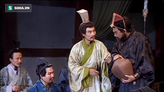 Võ tướng hẩm hiu nhất Tam Quốc: Từng làm Tào - Tôn - Lưu nể phục nhưng vẫn bị lãng quên - Ảnh 5.