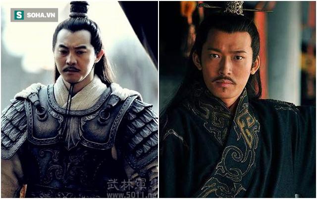 Võ tướng hẩm hiu nhất Tam Quốc: Từng làm Tào - Tôn - Lưu nể phục nhưng vẫn bị lãng quên - Ảnh 6.