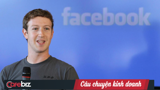 Mạng xã hội tỷ dân Facebook: Từ dự án sinh viên thành gã khổng lồ tạo nên cuộc cách mạng công nghệ toàn cầu - Ảnh 1.