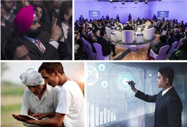 Ấn Độ chuẩn bị cho cuộc cách mạng công nghệ lần thứ 4 ra sao? - Ảnh 3.