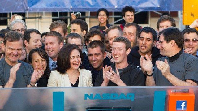Mạng xã hội tỷ dân Facebook: Từ dự án sinh viên thành gã khổng lồ tạo nên cuộc cách mạng công nghệ toàn cầu - Ảnh 6.