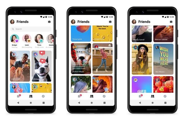 Facebook đang đặt cược tất cả vào Messenger - Ảnh 1.
