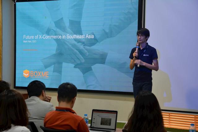 Người Việt mở rộng kinh doanh online sang thị trường Đông Nam Á liệu có khả thi? - Ảnh 1.