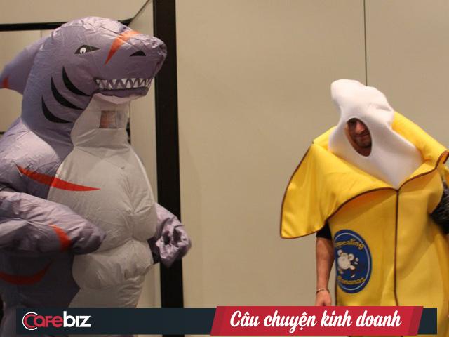 Dành nhiều giờ xếp hàng với 400 người tham gia casting Shark Tank, tôi mới biết việc lựa chọn diễn ra khốc liệt như thế nào - Ảnh 10.