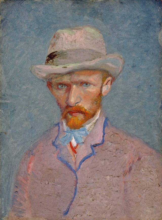 [Chuyện đẹp] Nỗi buồn của Van Gogh - Ảnh 3.