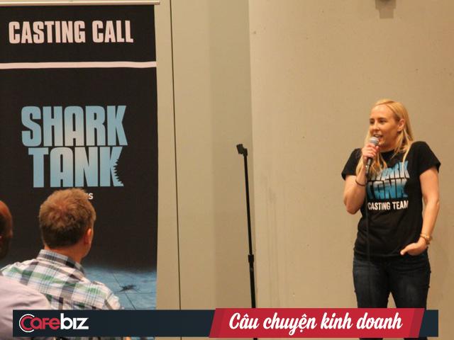 Dành nhiều giờ xếp hàng với 400 người tham gia casting Shark Tank, tôi mới biết việc lựa chọn diễn ra khốc liệt như thế nào - Ảnh 5.
