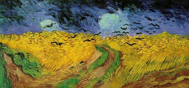 [Chuyện đẹp] Nỗi buồn của Van Gogh - Ảnh 6.