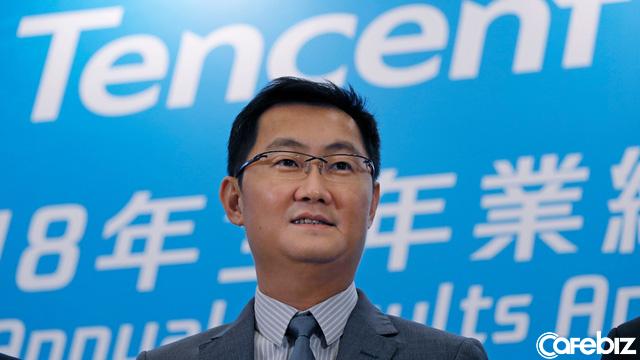 Không phải tiềm lực tài chính, công nghệ mới là 'vũ khí' giúp Tencent từ kẻ 'sao chép' bị dè bỉu thành công ty được ngưỡng mộ nhất thế giới - Ảnh 1.