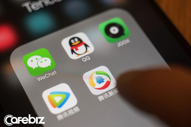 Không phải tiềm lực tài chính, công nghệ mới là 'vũ khí' giúp Tencent từ kẻ 'sao chép' bị dè bỉu thành công ty được ngưỡng mộ nhất thế giới - Ảnh 2.
