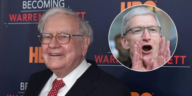 Khi cả thế giới đua nhau trở thành công ty công nghệ thì Tim Cook lại nói Apple không còn là công ty công nghệ - Ảnh 2.