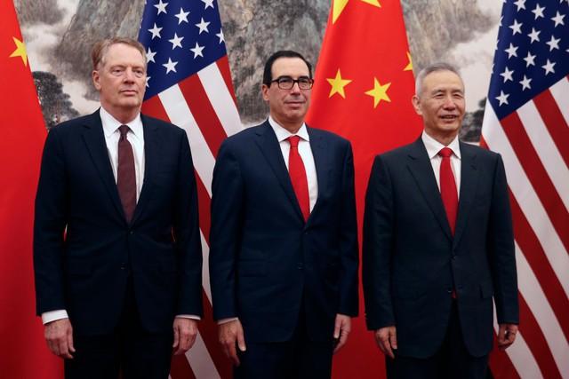 Nguồn cơn khiến Mỹ quyết định tăng thuế với hàng hóa Trung Quốc từ 10/5 - Ảnh 1.