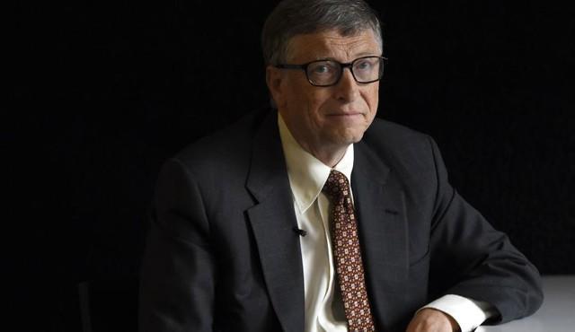 Tại sao bạn không nên bắt chước Bill Gates nếu muốn giàu có? - Ảnh 1.