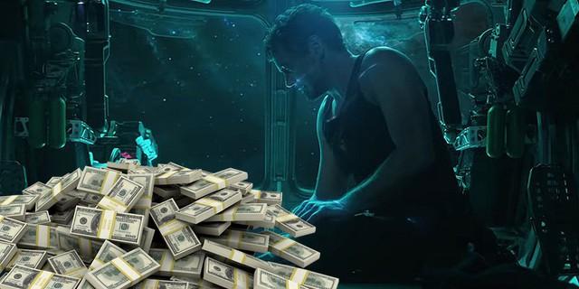 Chuyện trớ trêu: Đạo diễn ENDGAME thất vọng vì doanh thu phim quá khủng - Ảnh 2.