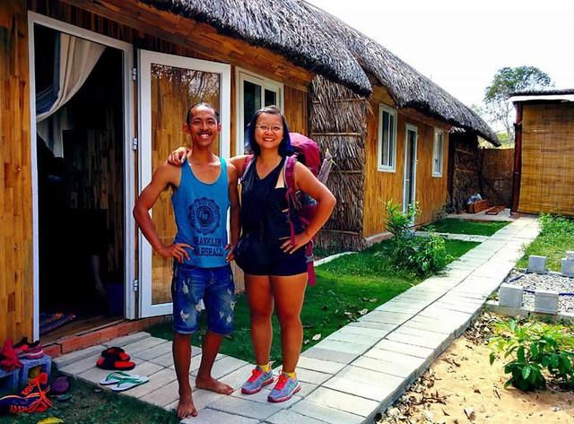 Rời bỏ đô thị, chàng trai Sài Gòn ôm giấc mộng Cuộc sống đảo mượn tiền bố mẹ ra Phú Quốc hoang dã xây hostel - Ảnh 1.
