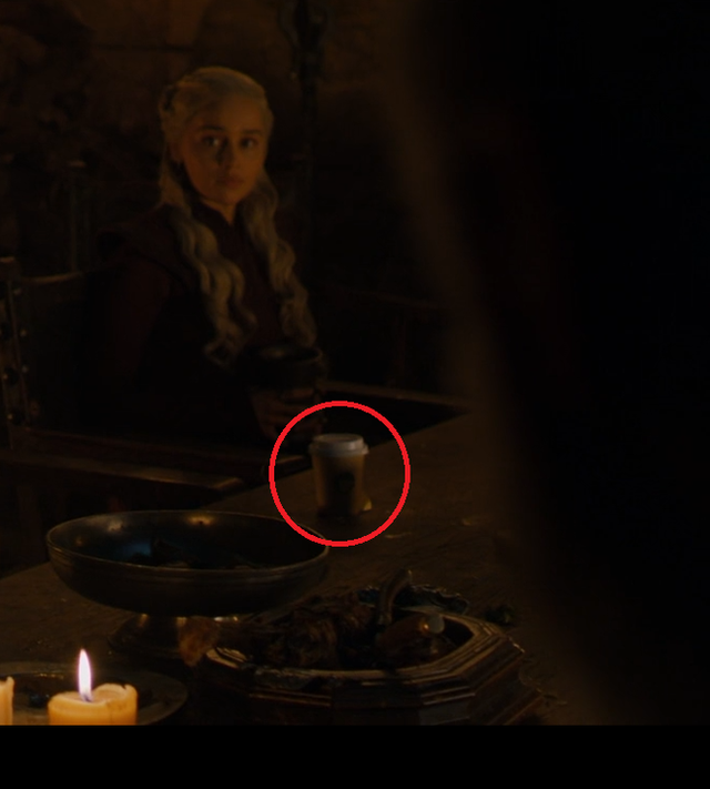 Starbucks tiết kiệm được ít nhất 1 triệu USD quảng cáo nhờ sai lầm ngớ ngẩn của phim Game of Thrones - Ảnh 8.
