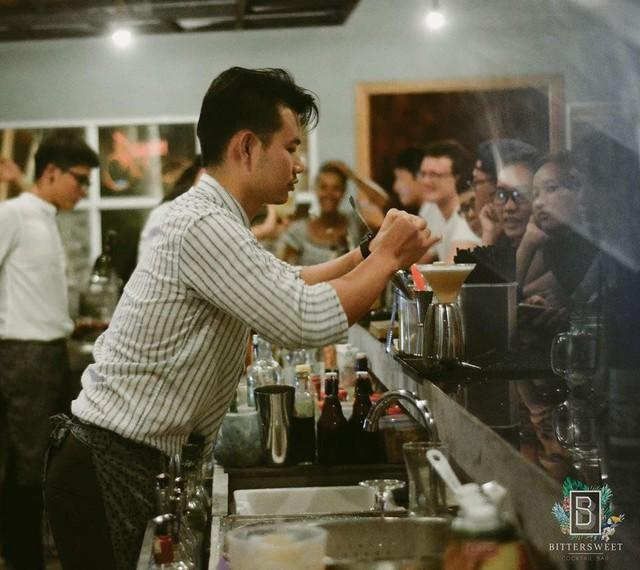 Rời bỏ đô thị, chàng trai Sài Gòn ôm giấc mộng Cuộc sống đảo mượn tiền bố mẹ ra Phú Quốc hoang dã xây hostel - Ảnh 8.