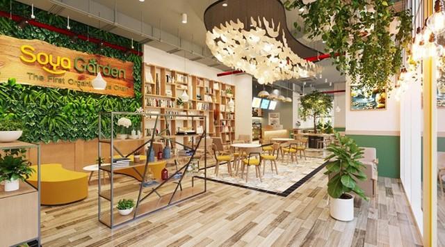 """""""Cú chơi lớn"""" của Shark Thủy: Đầu tư 100 tỷ đồng vào Soya Garden, biến startup này thành thương vụ giá trị nhất Shark Tank Việt Nam - Ảnh 1."""
