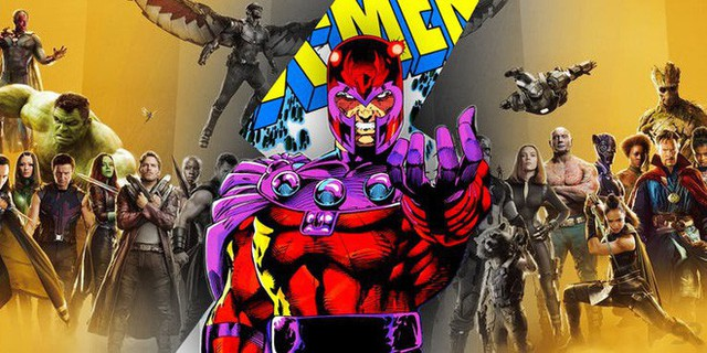 Giả thuyết: Cú búng tay của Thanos trong Endgame đã bí mật tạo ra X-men? - Ảnh 1.