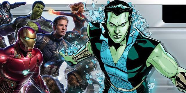 Giả thuyết: Cú búng tay của Thanos trong Endgame đã bí mật tạo ra X-men? - Ảnh 2.