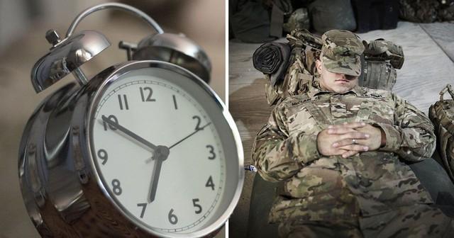 7 bí kíp trong quân đội Mỹ giúp cuộc sống của bạn ngày càng dễ thở hơn - Ảnh 3.