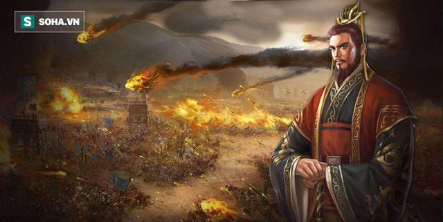 Nếu Quan Vũ không chết, kết cục nào sẽ chờ đón Lưu Bị trong cuộc chiến với Đông Ngô? - Ảnh 6.