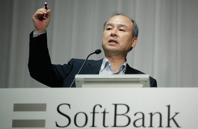 SoftBank – Tập đoàn tham vọng dùng công nghệ thay đổi mọi ngành công nghiệp, ai kiểm soát được dữ liệu sẽ kiểm soát cả thế giới - Ảnh 1.