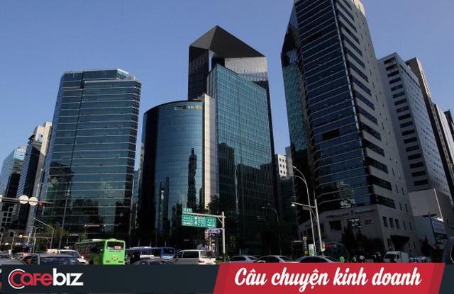 Nguyên thành viên ban cố vấn Tổng thống Hàn Quốc chia sẻ bài học thoát bẫy thu nhập trung bình và trở thành cường quốc công nghệ cho chính phủ và doanh nghiệp Việt Nam - Ảnh 1.