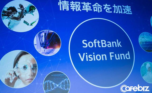 SoftBank – Tập đoàn tham vọng dùng công nghệ thay đổi mọi ngành công nghiệp, ai kiểm soát được dữ liệu sẽ kiểm soát cả thế giới - Ảnh 3.