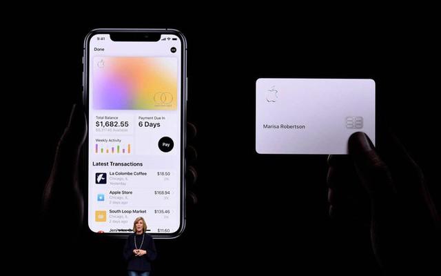 Apple không còn là công ty iPhone - Ảnh 2.