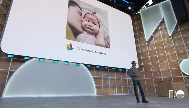 Điều CEO Google không dám nói tại sự kiện vừa qua - Ảnh 2.