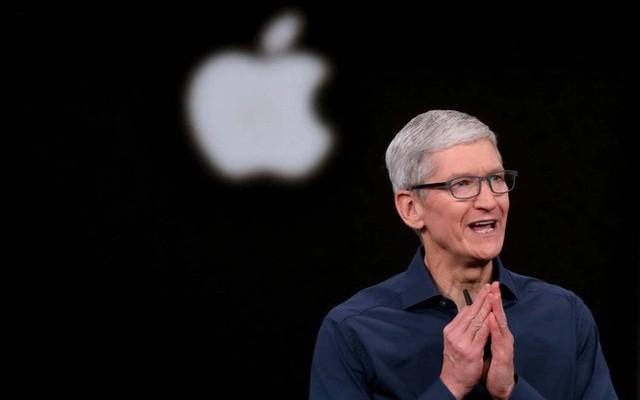 Apple không còn là công ty iPhone - Ảnh 3.