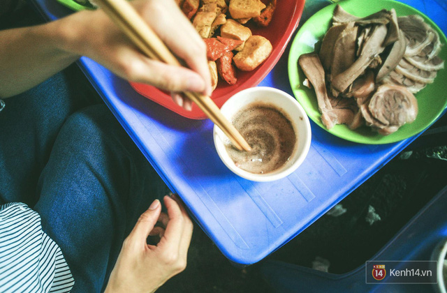 Những món đặc sản của Việt Nam nhưng lại là nỗi sợ của nhiều du khách quốc tế - Ảnh 5.