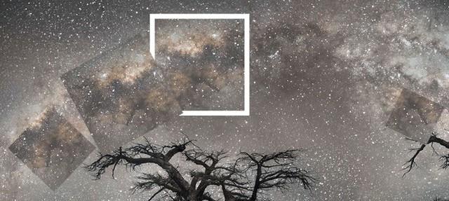 Bức ảnh Dải ngân hà được đăng bởi trang báo nổi tiếng National Geographic bị dân mạng tố là ảnh fake - Ảnh 4.