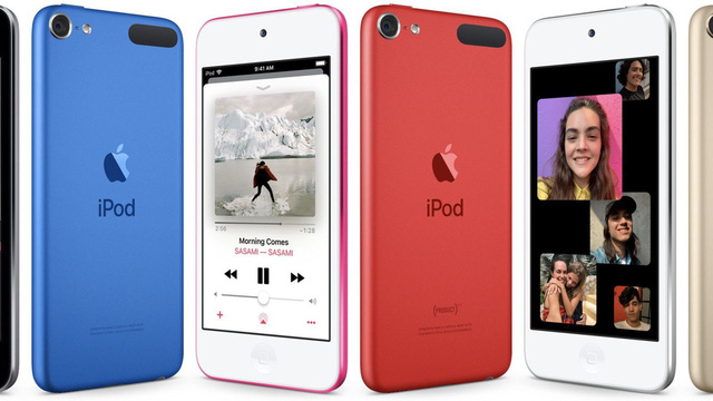 Mặt tối của Apple qua chiếc iPod Touch mới ra mắt: Chỉ chăm chăm làm tiền, ít cải thiện thực chất? - Ảnh 1.