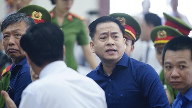 Nguyên Tổng giám đốc Ngân hàng Đông Á: Nếu có kiếp sau xin làm trâu làm ngựa bù đắp lỗi lầm - Ảnh 2.