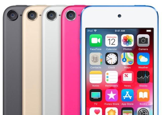 Mặt tối của Apple qua chiếc iPod Touch mới ra mắt: Chỉ chăm chăm làm tiền, ít cải thiện thực chất? - Ảnh 4.
