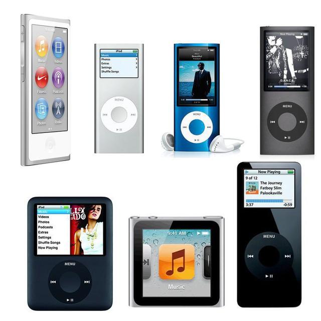 Mặt tối của Apple qua chiếc iPod Touch mới ra mắt: Chỉ chăm chăm làm tiền, ít cải thiện thực chất? - Ảnh 6.