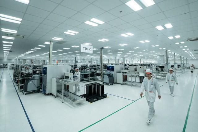 Vingroup khởi công nhà máy điện thoại thông minh công suất 125 triệu máy/năm - Ảnh 3.