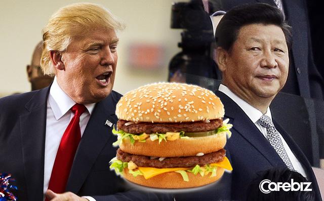 Thành công của Tổng thống Trump: Sử dụng kinh tế như vũ khí mà không khơi mào bất kỳ cuộc chiến tổng lực nào - Ảnh 3.