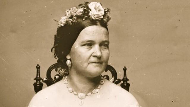 Cuộc đời bi kịch của Đệ nhất phu nhân Mỹ nhiều tai tiếng Mary Todd Lincoln - Ảnh 2.