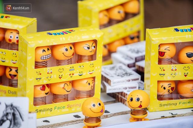 Người người nhà nhà đổ xô đi bán thú nhún lò xo Emoji, tự tin khoe thu nhập lên đến 5 triệu/ngày - Ảnh 14.