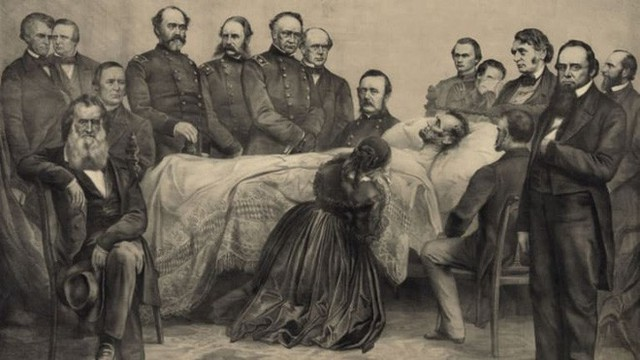 Cuộc đời bi kịch của Đệ nhất phu nhân Mỹ nhiều tai tiếng Mary Todd Lincoln - Ảnh 5.