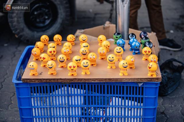 Người người nhà nhà đổ xô đi bán thú nhún lò xo Emoji, tự tin khoe thu nhập lên đến 5 triệu/ngày - Ảnh 7.
