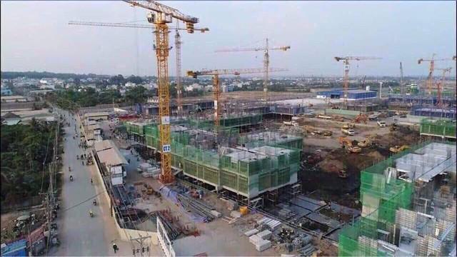 Có 2 tỉ đồng trong tay, nên mua căn hộ dự án nào tại TP.HCM? - Ảnh 1.