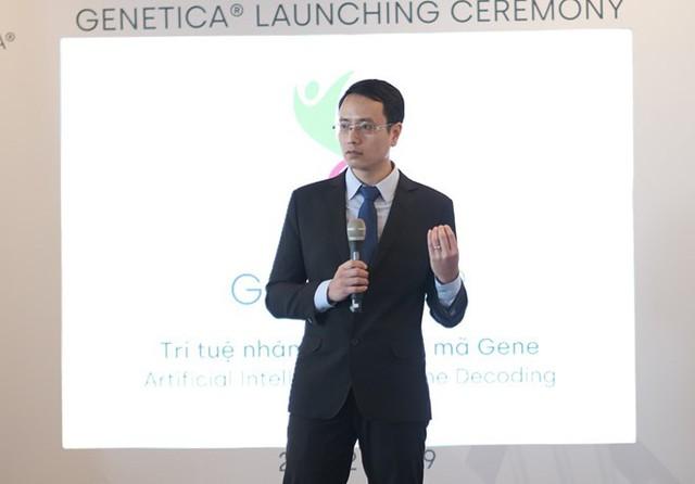 Chia sẻ của CEO bỏ Google về Việt Nam khởi nghiệp: Startup trong mảng deep tech là ít rủi ro nhất, chỉ 3 lít nước 2 miếng pizza/ngày, 1 chiếc máy tính, vậy là đủ! - Ảnh 1.