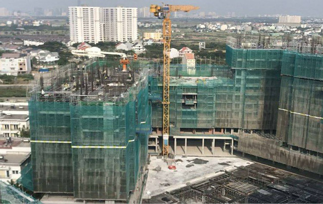 Có 2 tỉ đồng trong tay, nên mua căn hộ dự án nào tại TP.HCM? - Ảnh 2.