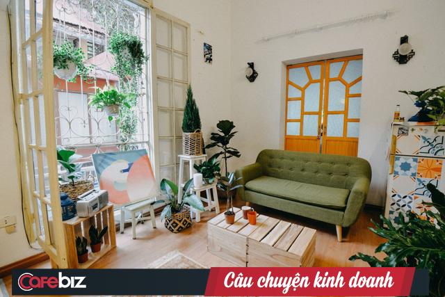 Nở rộ mô hình kinh doanh Airbnb tại Việt Nam: Chưa đầy 4 năm, số lượng phòng cho thuê tăng gấp 40 lần - Ảnh 2.