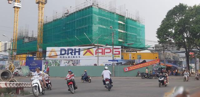Có 2 tỉ đồng trong tay, nên mua căn hộ dự án nào tại TP.HCM? - Ảnh 4.