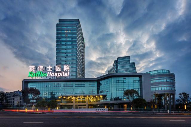 Áp lực dân số già hóa, tâm lý trọng công, chê tư đẩy hệ thống y tế Trung Quốc vào bế tắc - Ảnh 3.