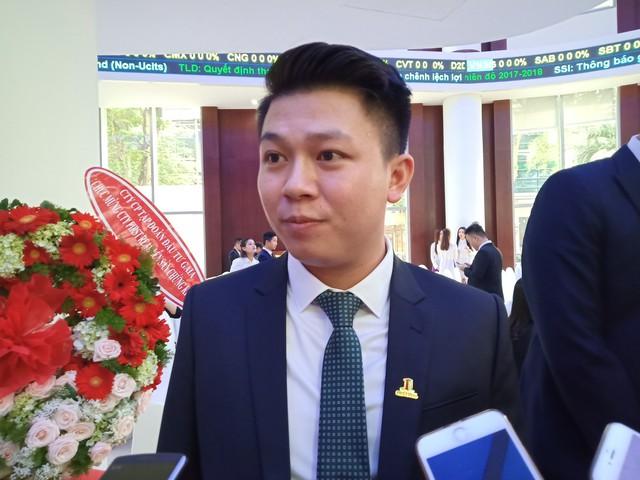 Một năm nhiều lùm xùm ở doanh nghiệp BĐS non trẻ của đại gia 9X miền Trung: Vướng mắc dự án, nghi vấn cổ phiếu và bị đình chỉ kiểm toán viên - Ảnh 1.
